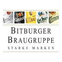 Bitburger-braugruppe in Sponsoren